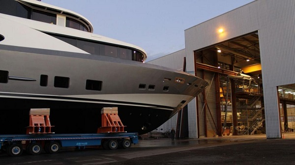 Couach Yachts - 4400 Fast Fly..