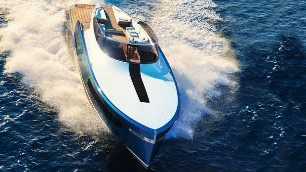 Aeroboat S6