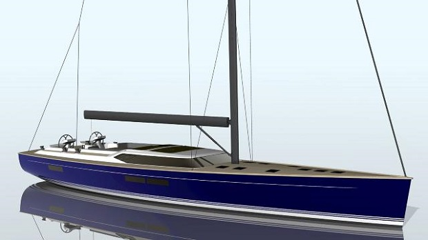 Contest Yachts-