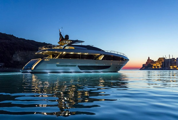 Ferretti Group...