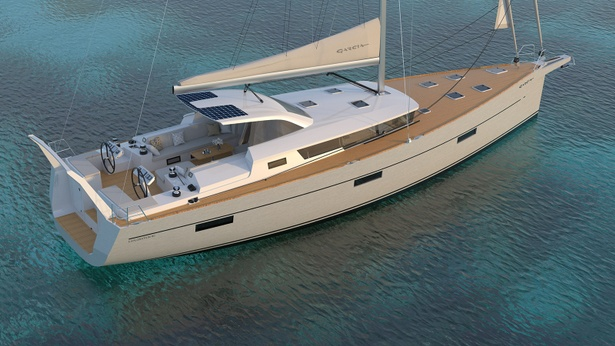 Garcia Yachts - Exploration 60