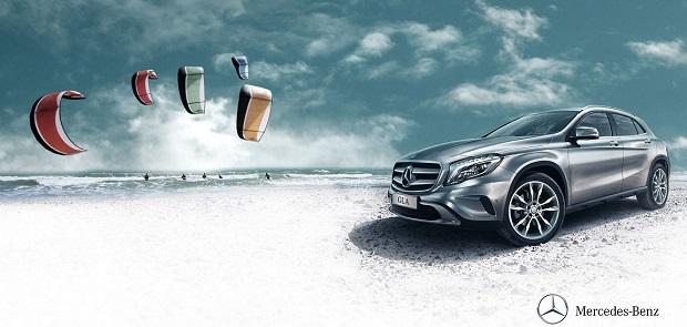 Mercedes-Benz-Kiteboard-Avrupa-Şampiyonası-Bozcaada'da!