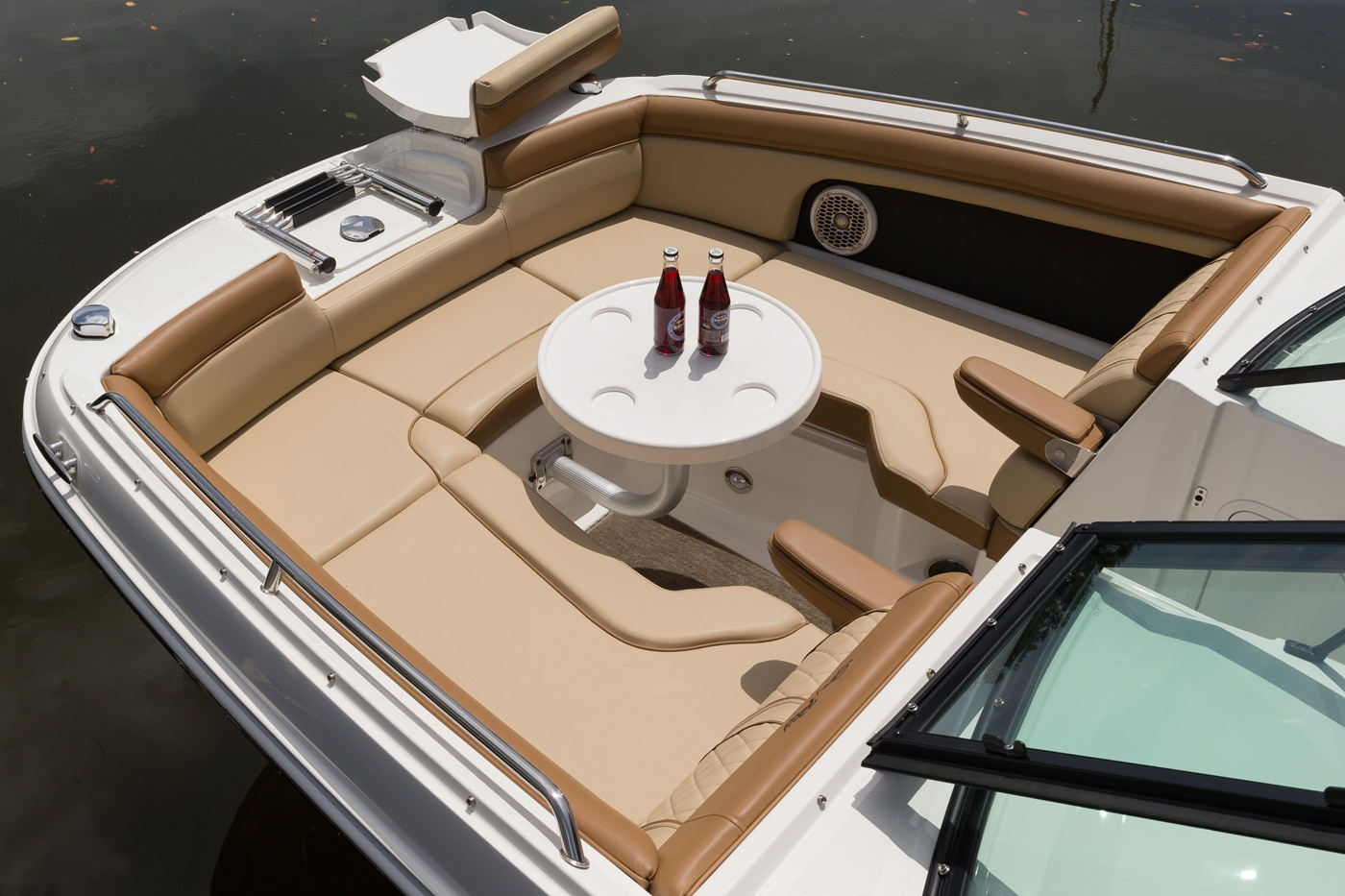 Sea Ray- 270 Sundeck