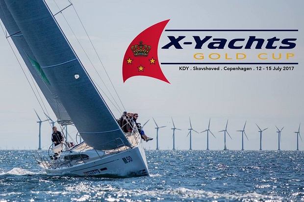 X-Yacht Gold Cup 2017