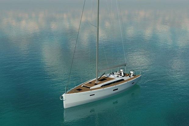 X - Yacht X4