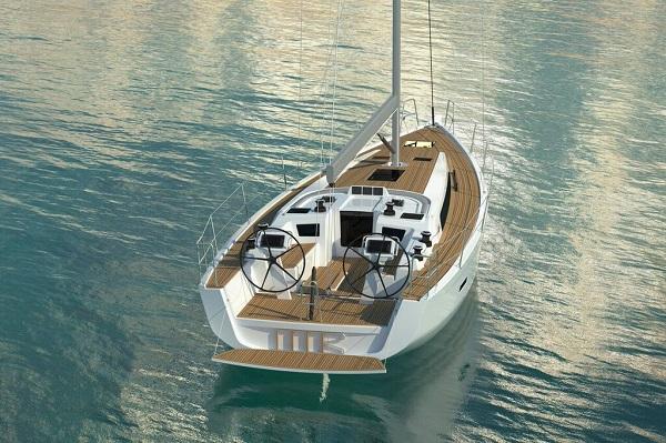X - Yacht X4..