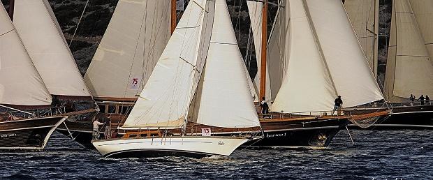 27. Bodrum-Cup-Uluslararası-Yelkenli Ahşap-Yat-Yarışları