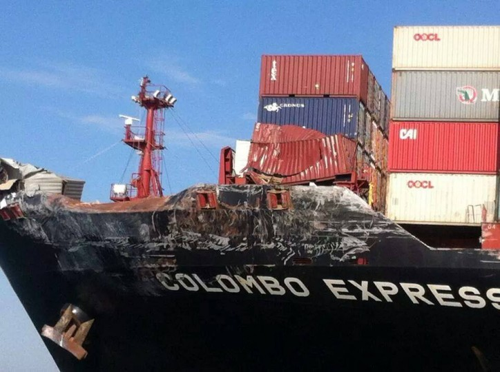 colombo express