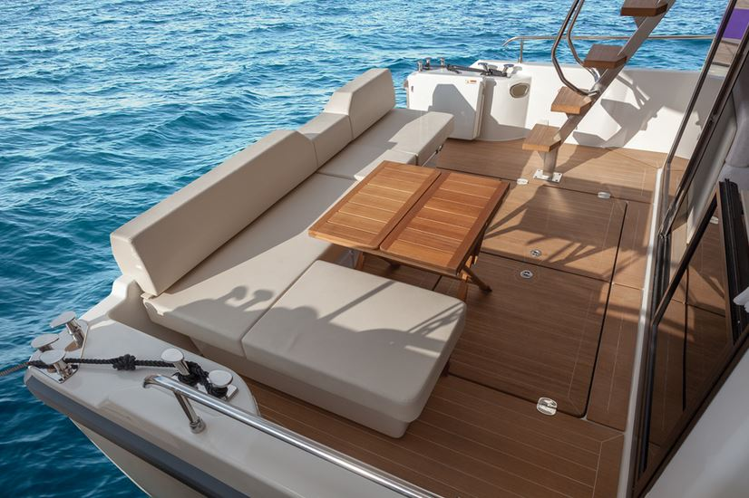 Cranchi Eco Trawler 43 LD