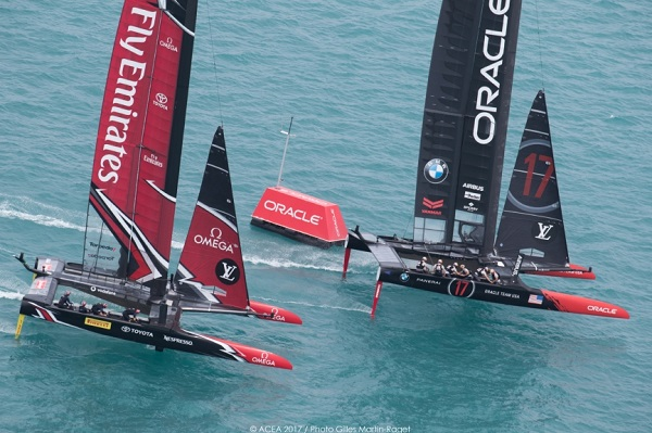 35. America's Cup..