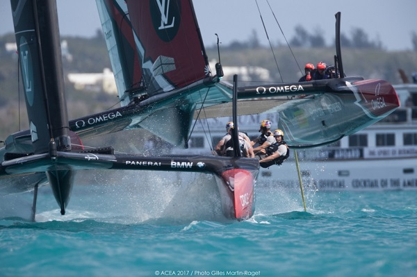 35. America's Cup,