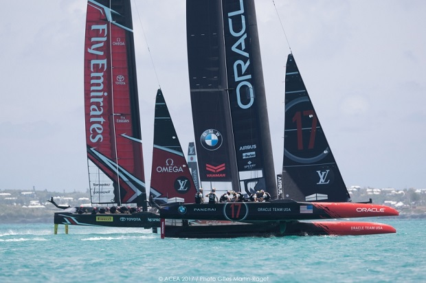 35. America's Cup