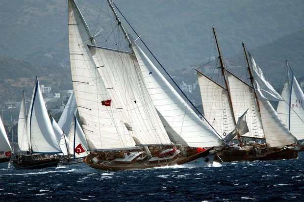 28th The Bodrum Cup