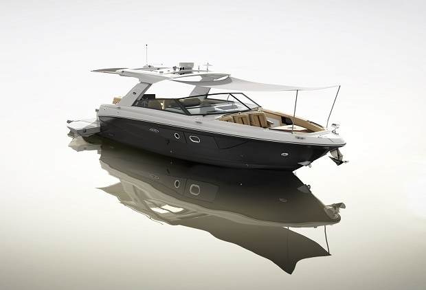 Yeni Sea Ray SLX 400
