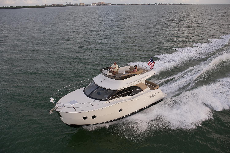 carver лодка